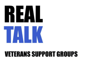 Real Talk Veterans Support Groups